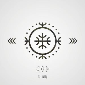ROD - Tu i Wtedy - okładka płyty